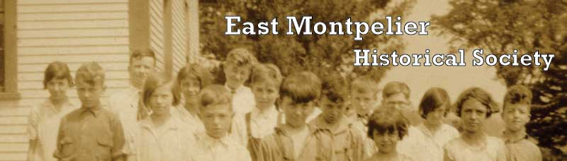 East Montpelier Historical Society